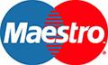 Оплата по карте Maestro