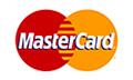 Оплата по карте MasterCard