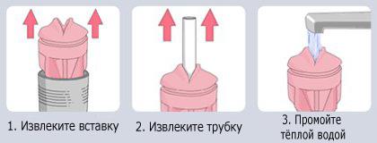 инструкция Fleshlight